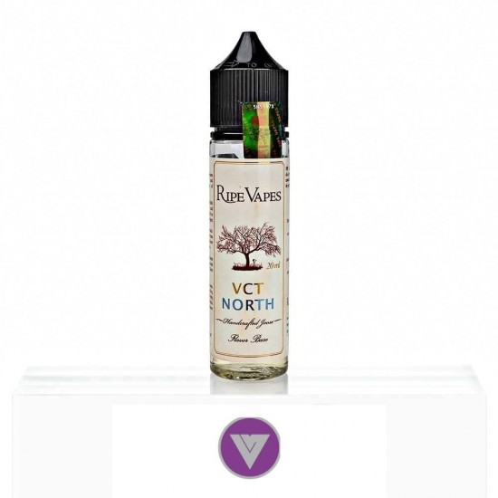 Ripe Vapes Flavor Base - VCT North 20ml to 60ml